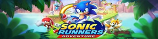 Download Sonic Runners Adventure Java Game - dedomil net
