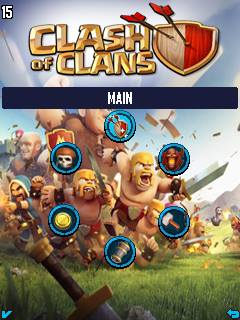 Download Clash of Clans Mobile 240x320 Java Game - dedomil net
