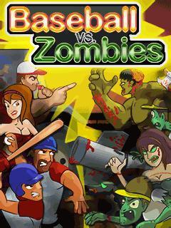 Download Baseball Vs Zombies 128x160 Nokia Games Java Game - dedomil net