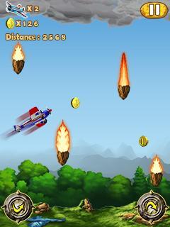 gioco java samsung e370
