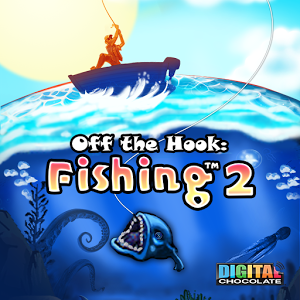 game fishing hook 128x160