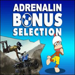 Adrenaline Bonus Selection 320x240 jar