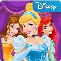 disney princess game download
