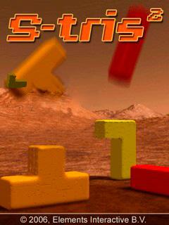 Game S-Tris 2 320x240 jar