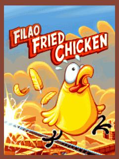 لعــبـة Filao Fried Chicken 2014.03.27_12.50.00_
