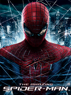 Download The Amazing Spider-Man 128x160 Java Game - dedomil net