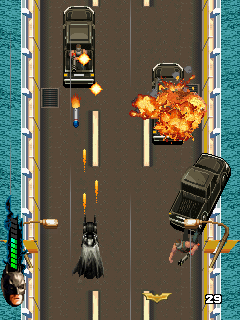 Download The Dark Knight Rises Nokia Games Java Game - dedomil net
