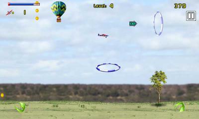 Sky Stunt For Java