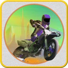 Download Mountain Biker 128x160 Samsung Games Java Game