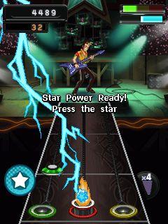 guitar hero 5 mobile more music download