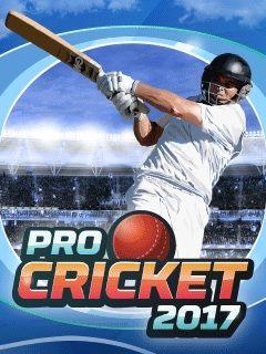 Download Pro Cricket 2017 128x160 Java Game - dedomil net