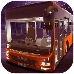 Game Java Bus Simulator 3D