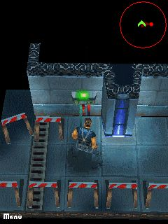 Download 3D Solid Weapon 2 240x320 Java Game - dedomil.net