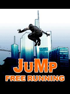 لعبــــة Jump Free Running