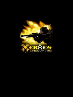 لعــبـة Xerxes Episody 2103