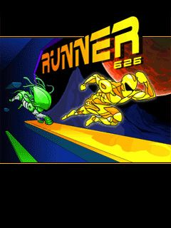 Runner 626-java Game Dipzolroy
