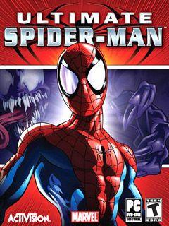 Download Ultimate Spider-Man 128x128 Java Game - dedomil net