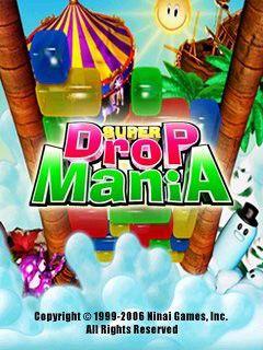 ���� Super Drop Mania SuperDropMania_1.jpg