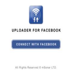 Download Uploader for Facebook 240x320 Java Game - dedomil net