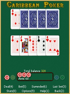 Jackpot casino frenzy gambler