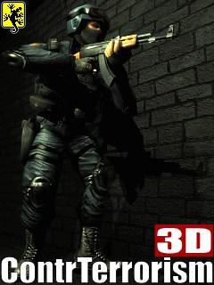 3D Contr Terrorism (all java support)
