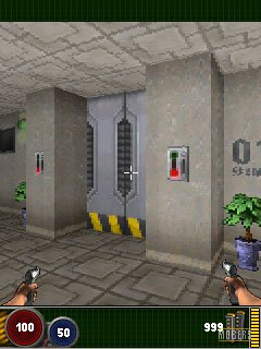 Download Alien Shooter 3D Nokia Games Java Game - dedomil net
