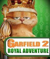 ������� Garfield Royal Adventure
