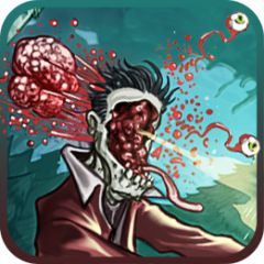 Download Zombie Killer 2 in 1 320x240 Java Game - dedomil net