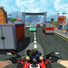 Download Moto Racing 3D 2 Nokia Games Java Game - dedomil net