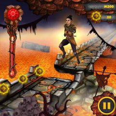 temple run 128x160 mobile game download