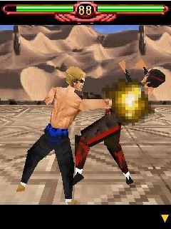 Download Mortal Kombat Mobile 3D 240x320 Java Game - dedomil net
