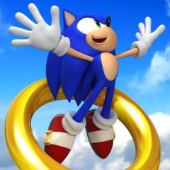 Download Sonic Jump Pro 1920x1080 Java Game - dedomil net