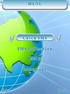 Download SMS Catcher 320x240 Nokia Games Java Game - dedomil net