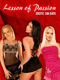erotic date sim