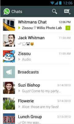 Download whatsapp for java mobile 240x320